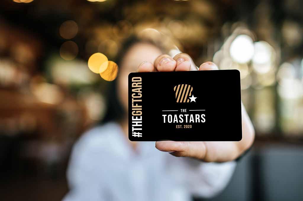 TOASTARS- Toasteria Innsbruck